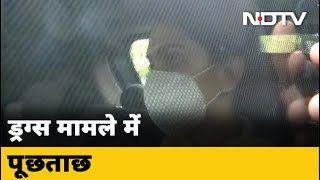 NCB ने अभिनेत्री Deepika Padukone से 6 घंटे तक की पूछताछ