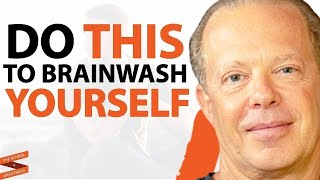Do This To CONTROL Your MIND TODAY (BrainWash Yourself For SUCCESS) | Joe Dispenza & Lewis Howes