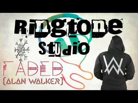 Faded Best Alan Walker ringtone Download | best ringtone