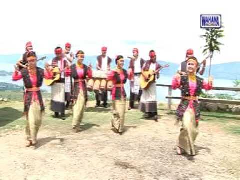 Marsada Band - Pulo Samosir