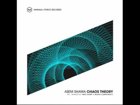 Asem Shama & DJ Aki* Asem & Aki - Worldclock
