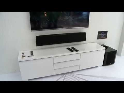 yamaha ysp 5600 fr youtube. Black Bedroom Furniture Sets. Home Design Ideas