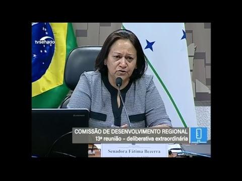 Votações - TV Senado ao vivo - CDR - 25/04/2018
