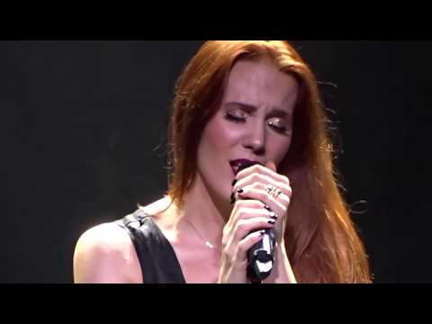 Epica - Chasing The Dragon | Live in Santiago 2018
