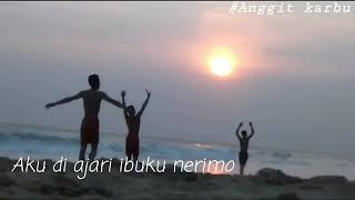 Download lagu Story wa Di ajari ibu MP3