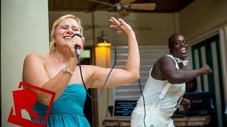 Wonderwall Wedding Karaoke Duet