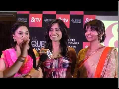 queen Hai hum &tv New serial Promotion