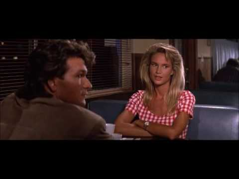 Road House  1989  Dalton and Doc