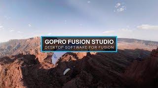 GoPro: الانصهار بداية سريعة - GoPro الانصهار Studio