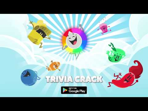 Trivia Crack for PC (2020) - Download For PC, Windows 7/8