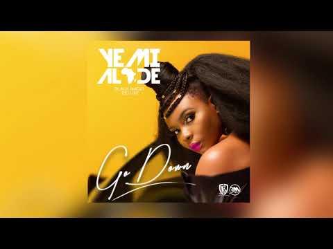 Yemi Alade - Go Down (Audio)