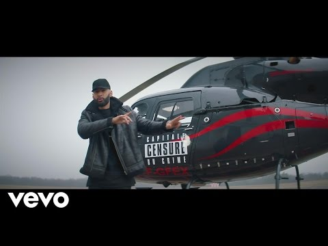 preview La Fouine - Chargée from youtube