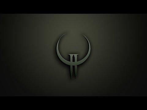 Quake 2 в прямом эфире