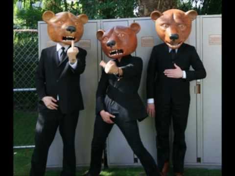 Stayin A Teddybears Remix