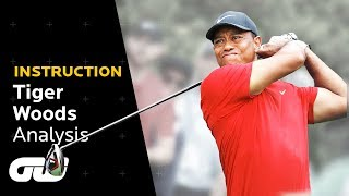Download How Tiger Woods Changed His Swing For The Masters 2019 | Swing Analysis | Golfing World Mp3 and Videos