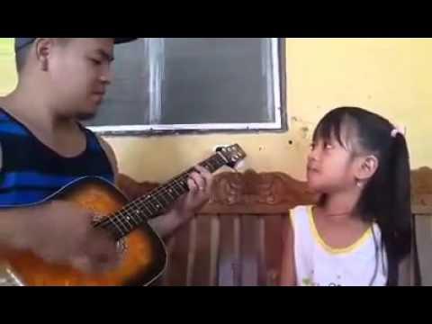 Father and Daughter Song-Amador & Beyonce Fajardo