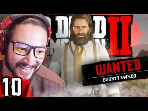MONEY SPENT VS MONEY EARNED : Red Dead Redemption 2 Part 10