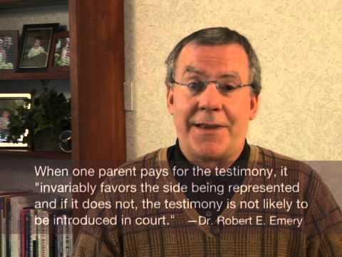 Beware Custody Evaluations