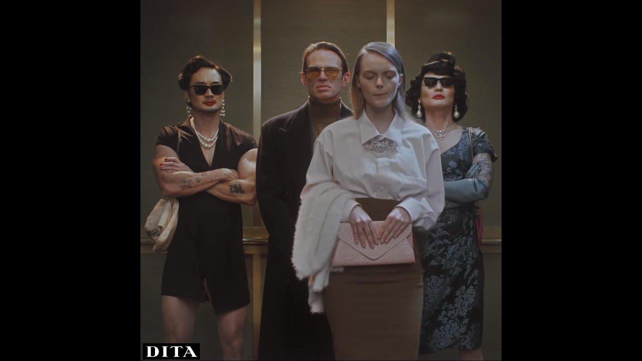 652c1a96788c DITA Eyewear - 2018 Campaign Short Film