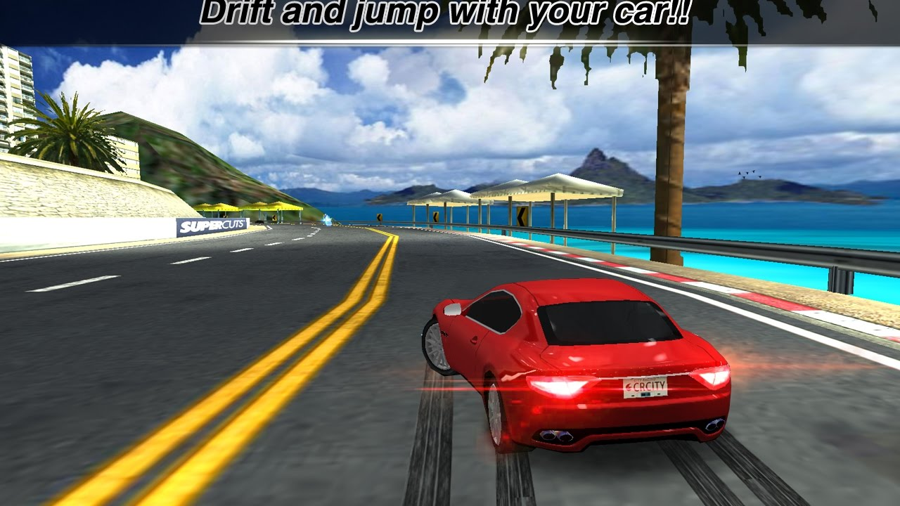 City Racing 3d Android Racing Game Video Free Car