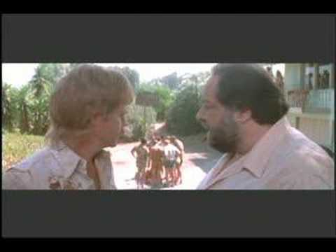Boogie Nights - Little Bill Driveway Scene - YouTube