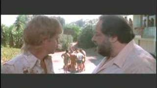 Boogie Nights - Little Bill Driveway Scene