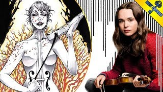 Umbrella Academy: Vanya Hargreeves, Number 7, The White Violin Explained