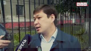 Сапар Исаков эмнеге анча Алмазбек Атамбаевди коргоодо?