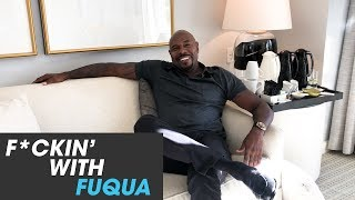 F*ckin' With Fuqua: Antoine Fuqua On 'The Equalizer 2,' Working With Denzel Washington, And More