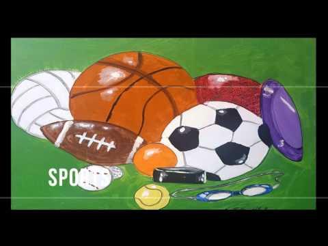 Chattahoochee Hills Charter School Art Auction