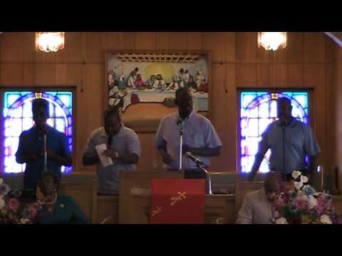 "Men of Praise: ""Try Jesus, He's Alright"""