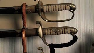 WWII Collection #2 of German and Japanese War Relics