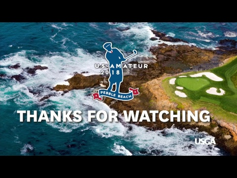 U.S. Amateur Round 2: Live Coverage