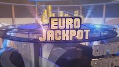 Eurojackpot - Estrazione e risultati 22/05/2020