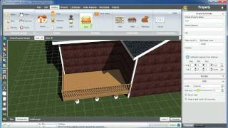 Virtual Property Architect - Getting Started Tutorial - Smart Tools
