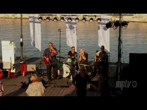 LIVE @ the Lakefront | 2016 Concert | Reverend Raven and the Chain Smokin' Altar Boys