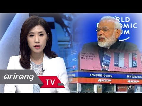 [The Point : World Affairs] Ep.7 - India's Economic Reform -