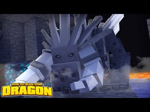 THE VOID BEAST!  HOW TO TRAIN YOUR DRAGON #67 w Little Lizard