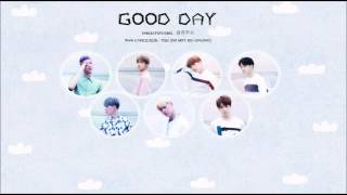 [Karaoke-Thaisub] Good day – BTS