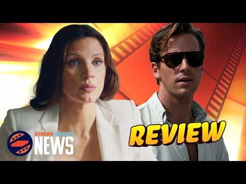 Oscar Movie Round Up/Review
