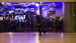Bboy Czolo | Short Teaser | Funk Rockass Crew