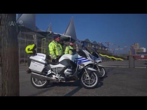 Politie Antwerpen rekruteert inspecteurs