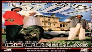 504 Boyz – Mac, Krazy & D.I.G. - Big Toys (HQ)