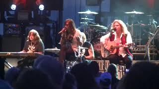 Tesla-Paradise live in Waukesha, WI 7-19-18