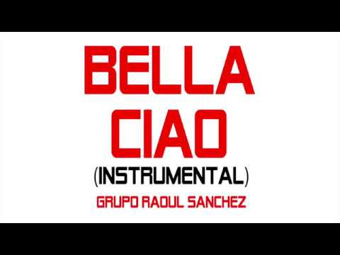 Bella Ciao - Lyrics Video Karaoke, Playback, Instrumental