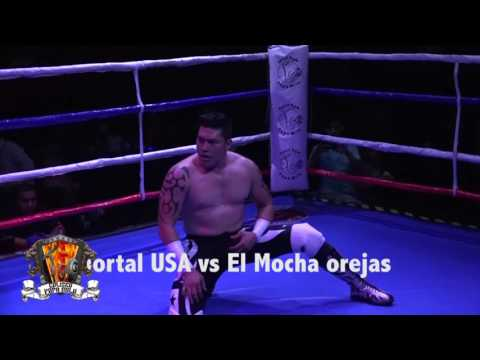 mortal vs mocha orejas
