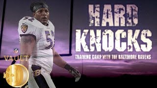The First Ever Hard Knocks Episode | 2001 Baltimore Ravens Episode 1 | NFL Vault