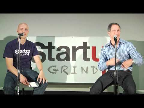 Adam Lashinsky (Inside Apple) at Startup Grind Silicon Valley