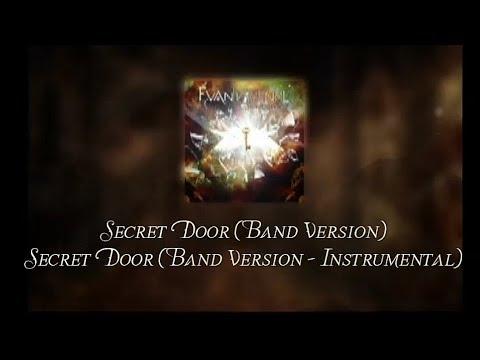 Secret Door (Band Version) - Evanescence