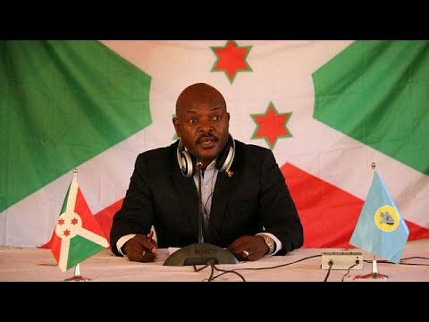 Burundi becoming an 'increasingly violent dictatorial regime' - rights group